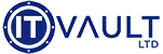 IT Vault  Logo